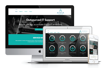 Akesa IT Solutions