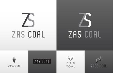 ZAS Coal Logo
