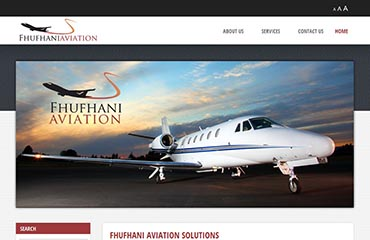 Fhufhani Aviation